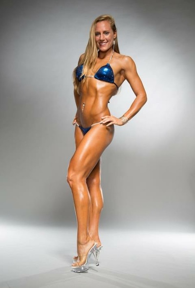 Ashley Newman Fitness Who I Am